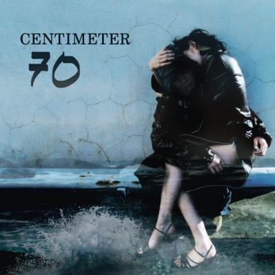 """Album cover """"70"""""""