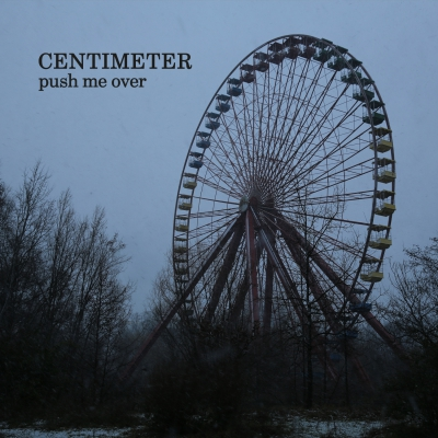 Centimeter new single